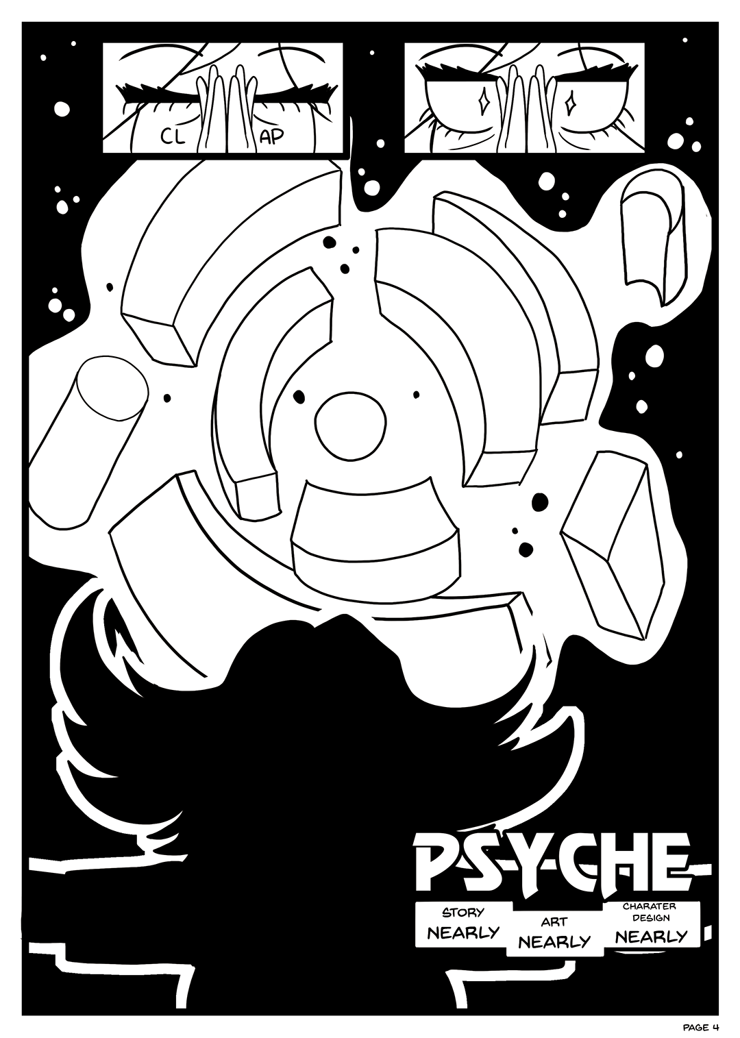 Psyche Page 4